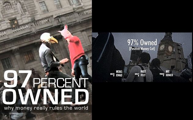 Documentaire: 97% Owned
