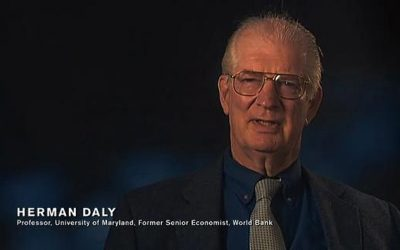 Daly over Full Reserve Banking