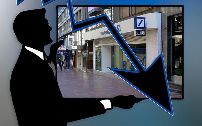 Banken bestendigen de crisis die ze zelf hebben veroorzaakt