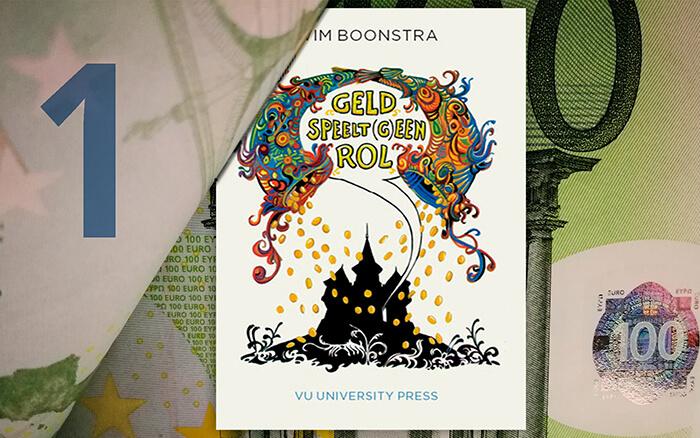Weerlegging Wim Boonstra (deel 1): Schuldgeld vs. Echt Geld