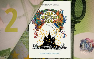 Weerlegging Wim Boonstra (deel 2): Transitie naar schuldvrij geld