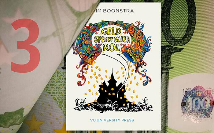 Weerlegging Wim Boonstra (deel 3): Definitie van geld