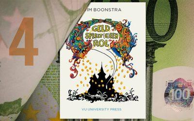 Weerlegging Wim Boonstra (deel 4): Overheidsgeldschepping en inflatie