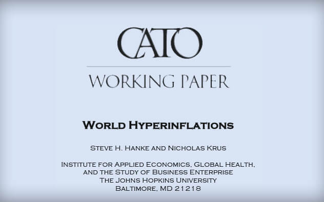 20140508_Publieke vs. private geldschepping_Cato Institute