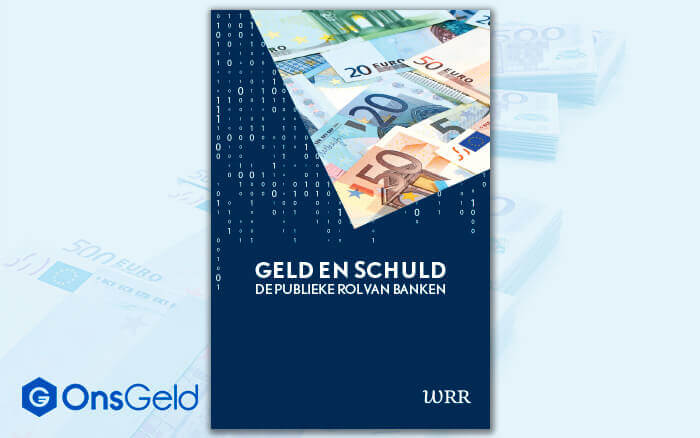Wat vindt Ons Geld van het WRR-rapport?