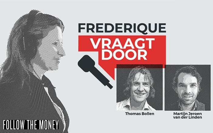 Podcast | Welk geldstelsel past bij de toekomst?