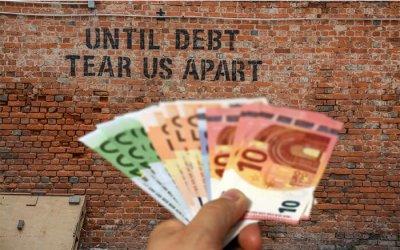 Schuldgeld ontwricht samenleving en planeet