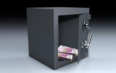 (G)een veilige haven voor giraal geld